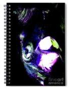 Mighty Rhino Spiral Notebook