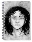 Migraine Spiral Notebook