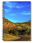 Mile 84 Spiral Notebook