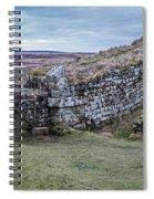 Milecastle 37 Spiral Notebook