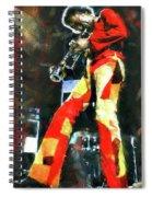 Miles Davis - 08 Spiral Notebook
