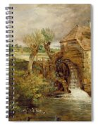 Mill At Gillingham Dorset Photograph By John Constable