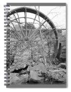 Mill IIi Spiral Notebook