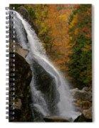 Millbrook Falls Spiral Notebook