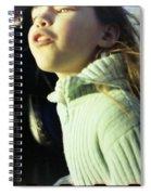 Millenium Bridge IIi Spiral Notebook