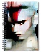 Millennial Pop Art Spiral Notebook