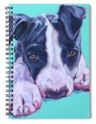 Millie Spiral Notebook