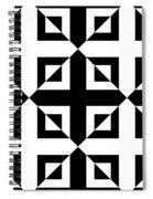Mind Games 37se Spiral Notebook