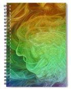 Mind Power Spiral Notebook