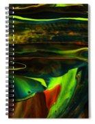 Mind Puzzle Spiral Notebook