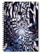 Mindcrime Spiral Notebook
