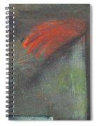 Mindscape 072707 Spiral Notebook