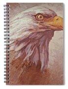 Mine Eyes Have Seen Spiral Notebook