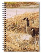 Mine For Life Spiral Notebook