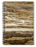 Minerva Terrace 3 Spiral Notebook