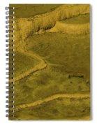 Minerva Terrace Detail Spiral Notebook
