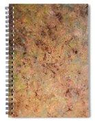 Minimal 7 Spiral Notebook