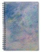 Minimal 9 Spiral Notebook