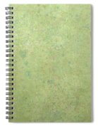 Minimal Number 1 Spiral Notebook