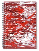 Minions Of Flame Spiral Notebook