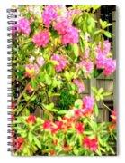 Minthorn Hall Vp Spiral Notebook
