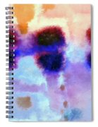 Mirage Spiral Notebook