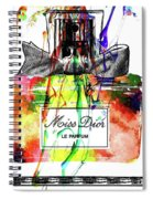 Miss Dior Grunge Spiral Notebook