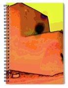 Mission Church Spiral Notebook
