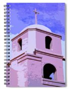Mission Spiral Notebook