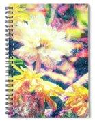Mission Plants Spiral Notebook