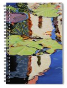 Mission Reflection Spiral Notebook