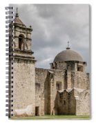 Mission San Jose - 1352 Spiral Notebook