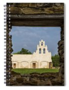 Mission View Spiral Notebook