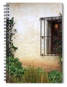 Mission Windows Spiral Notebook