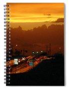 Missouri 291 Spiral Notebook