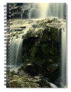 Missouri Beauty Spiral Notebook