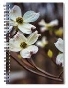 Missouri Dogwoods Spiral Notebook