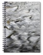 Mistic Water Spiral Notebook