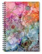 Misty Awakening Spiral Notebook