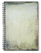 Misty December Spiral Notebook