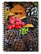 Mixed Company Spiral Notebook