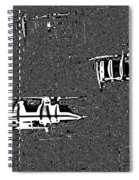 Modern Warfare Spiral Notebook