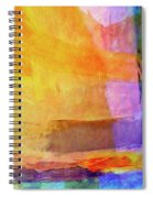 Mohave Spiral Notebook