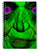 Mokay Spiral Notebook
