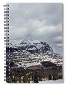 Molas Pass Summit Spiral Notebook