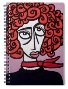 Molly Spiral Notebook