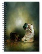 Momento Spiral Notebook