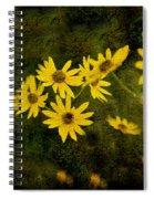 Mom's Surprise Spiral Notebook