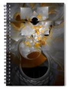 Monolith And Friends Spiral Notebook