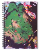 Monster Bug Spiral Notebook